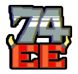 Super Mario 74 Extreme Edition