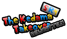Star Revenge 4: The Kedama Takeover Rewritten