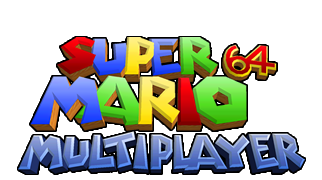 Super Mario 64: Multiplayer